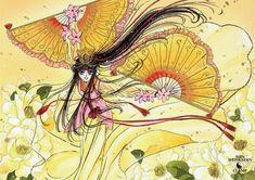tale of chunhyang comics