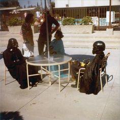 Sci-fi Convention, Los Angeles, 1980 - Retronaut