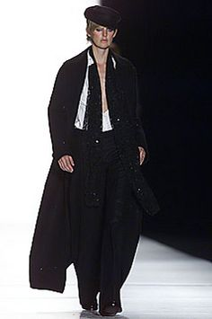 Céline Fall 2001 Ready-to-Wear - Collection - Gallery - Style.com