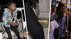Wiz Khalifa: My Rolls Royce Isn't The Only Thing Rolling (TMZ TV)  We got photos of Wiz Khalifa arriving to Bootsy Bellows and a tray full of weed was spotted on the floor of his fancy Rolls Royce. #BootsyBellows, #RollsRoyce, #TMZTV, #WizKhalifa   Read post here : https://www.fattaroligt.se/wiz-khalifa-my-rolls-royce-isnt-the-only-thing-rolling-tmz-tv/   Visit www.fattaroligt.se for more.