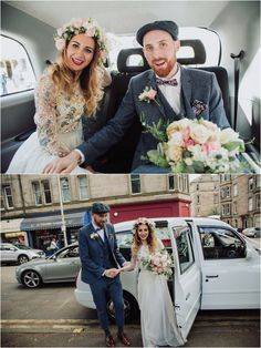 relaxed stylish edinburgh wedding lothian chambers alternative scottish wedding… @loraineross  #stockbridge #stockbridgeedinburgh #edinburgh #scotland