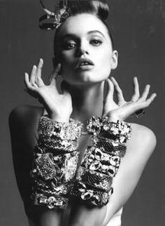 Jewelery - Layered Bracelets
