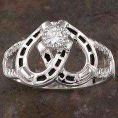 Engagementwedding ring