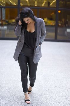 Jules A La Mode - Chicago Blogger Style - fall fashion