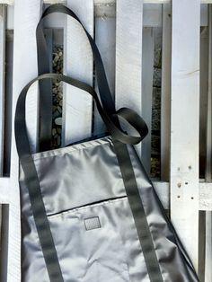 Black tote bag  The Big Bag Theory