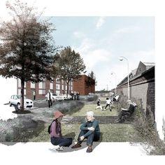 Gort Scott Architects - Blackhorse Lane