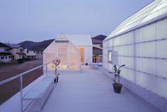 山崎町の住居 | Tato Architects – タトアーキテクツ / 島田陽建築設計事務所