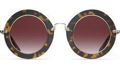 Derek Lam Madison / Women's #Sunglasses .