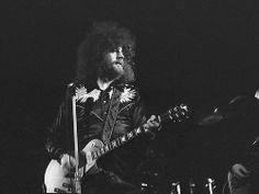 Jeff Lynne, ELO, 1975.