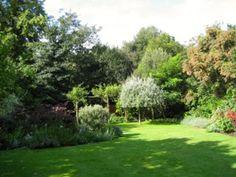 All Saints Vicarage Garden, Fulham, Saturday 11:00-16:00 + Sunday 14:00-17:00