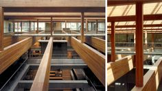 allied works architecture - Wieden + Kennedy Agency World Headquarters