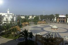 safi morocco   centre ville a safi