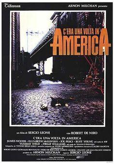 C'era una volta in America - regia di Sergio Leone (1984)