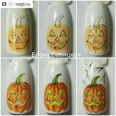 20 simple step by step instructions for halloween nail for beginners 2019 Source by ndednailart Holloween Nails, Halloween Nail Art, Fingernail Designs, Fall Nail Art Designs, Fall Patterns, Autumn Nails, Professional Nails, Creative Nails, Nail Tutorials