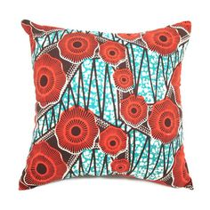 Vivid Pillow.