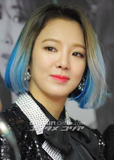 Hyoyeon hyung seok dating advice