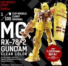 noodle gundam