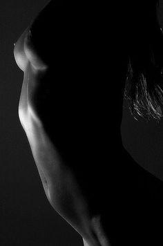Nus/luz & formas