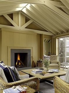Architect's dream home: Stinson Beach House