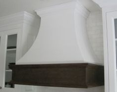 love this style for the range hood