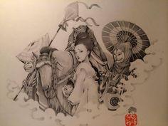 ozabu art - Google Search