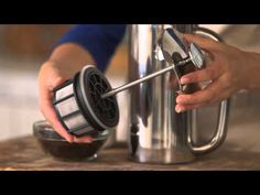 ESPRO French Press | Williams-Sonoma (I want this as a gift for myself too!!!)
