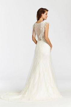 24d570c966ef 17 Best The Knot Wedding Dresses images | Alon livne wedding dresses ...