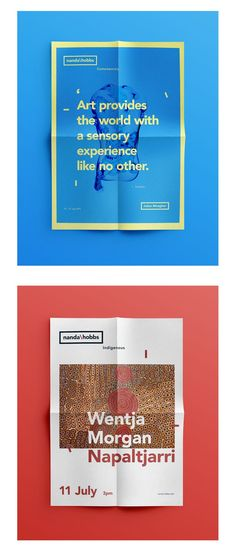Design of the new identity & responsive website, and editorial content for…