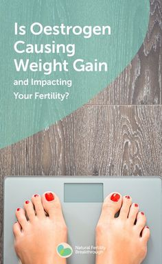 Is Estrogen Causing Weight Gain and Impacting Your Fertility? Explore the role of estrogen in our bodies and how it can impact weight control.