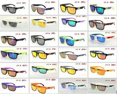 Wholesale Sunglasses - Buy 24 Models SPY KEN BLOCK HELM Cycling Sports Sunglasses Outdoor Sun Glasses Good Quality 2014 SPY Multicolor Reflective Wayfarers Sunglasses, $18.85 | DHgate