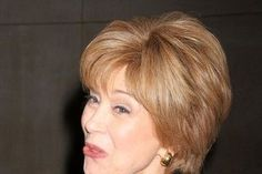 Jane Pauley Pictures, Photos &