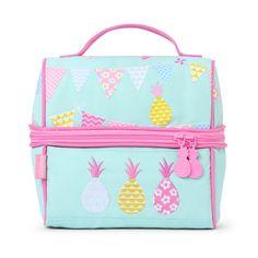 "Penny Scallan: Θερμομονωτική τσάντα ""Pineapple Bunting"""