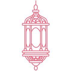Silhouette Design Store - Paige Evans Eid Crafts, Ramadan Crafts, Paper Crafts, Stencil Decor, Stencils, Islamic Art Pattern, Pattern Art, Lantern Drawing, Interior Architecture Drawing