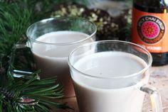 chai latte pa nötmjölk