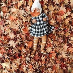 Ideas fall baby pictures girl for 2019 Fall Baby Pictures, Fall Photos, Autumn Photography, Children Photography, Photography Ideas, Baby Girl Fashion, Kids Fashion, Cute Kids, Cute Babies