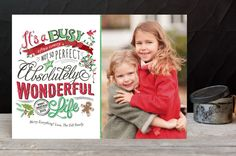 Perfectly Wonderful by cadence paige design at minted.com