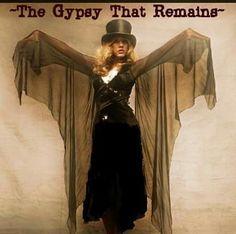 Stevie Nicks Gypsy