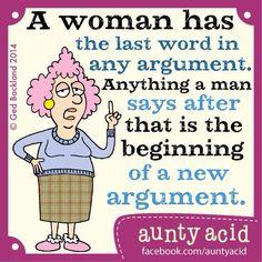 A new argument