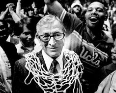 """The 50 Most Inspirational Sports Quotes in History. """"Never let what you can not do interfere with what you can do"""" -John Wooden Great Sports Quotes, Sport Quotes, Great Quotes, Quotes To Live By, Me Quotes, Motivational Quotes, Inspirational Quotes, Faith Quotes, John Wooden Quotes"""