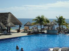 see you in July cancun!
