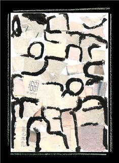 Paul Klee - signes Exploitation et fiche sur le peintre
