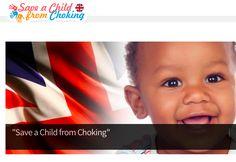 A volte accadono cose che non ti aspetti. Anche oltre oceano...Saving Your Child From Choking UN GRAZIE grane quanto una montagna a Maria Grazia POZZI per aver portato nel mondo il messaggio che protegge la vita di un bambino ovunque. http://t.co/smJkDWyntl http://t.co/yJmixpSBu6