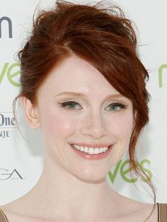 thinking of making my hair more red for the winter. this color is lovely :)