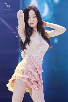 Taeyeon - 170708 SMTown Live Concert in Seoul | Manuth Chek's SoShi Site