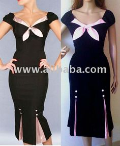 925bb39de7a 19 Amazing Wiggle dress inspiration images