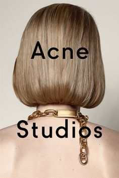 Acne Studios presents the 2015 spring/summer ad campaign shot by Viviane Sassen Jewelry Photography, Editorial Photography, Fashion Photography, Tommy Ton, Campaign Logo, Advertising Campaign, Jewelry Editorial, Editorial Fashion, Acne Studios
