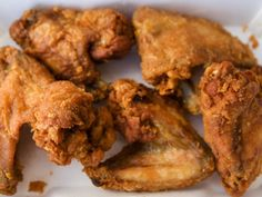 What to Drink with Fried Chicken