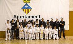 Presentació del Club Esportiu Calafell 19/12/2014