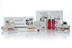 Minerale Make-up van BeMineral verkrijgbaar bij Jo's Feet and Skincare Leerdam. http://www.josfeetandskincare.nl/c-3641608/bemineral/