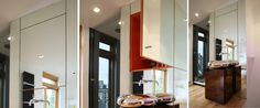 Bathroom cabinet - Couture Furniture, London